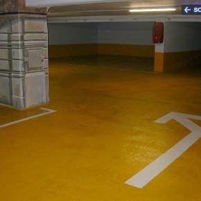paint floor 12