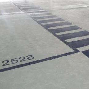 paint floor 13