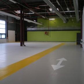 paint floor 2