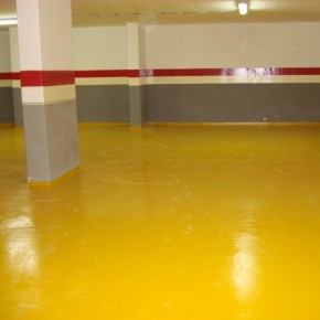 paint floor 21