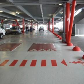 paint floor 25