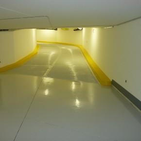 paint floor 26