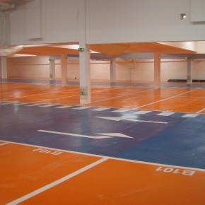 paint floor 29