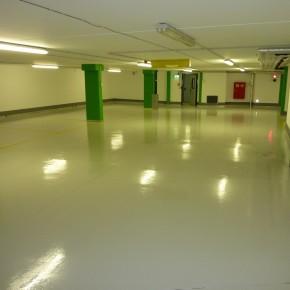 paint floor 30