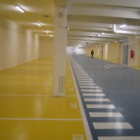 paint floor 31