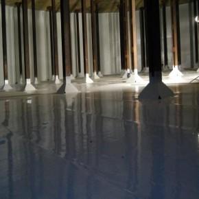 paint floor 34