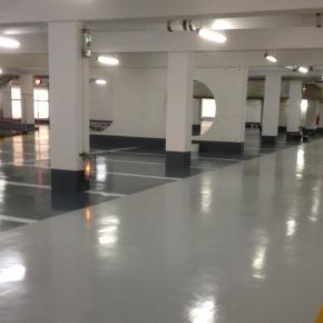 paint floor 6