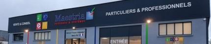 Ouverture nouvelle agence Maestria à Toulouse Balma