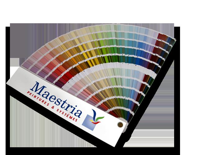 Décopur La Peinture Assainissante Et Décorative Pour Votre Intérieur