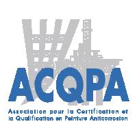 ACQPA : Association pour la Certification et la Qualification en Peinture Anticorrosion