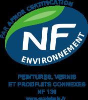 NF environnement, peintures, vernis et produits connexes