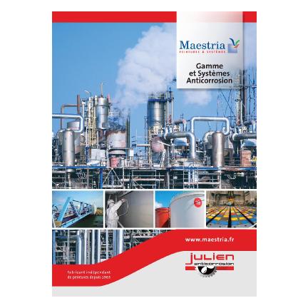 Brochure : Gamme et Système Anticorrosion