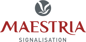 Logo Maestria signalisation